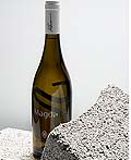 希腊Magda葡萄酒包装设计