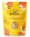 Deliciously Ella食品包装设计欣赏