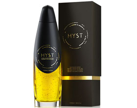 MYST顶级橄榄油包装设计