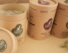 希腊Inoni包装设计