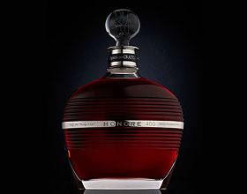 奢华限量版Quinta Do Crasto葡萄酒包装设计