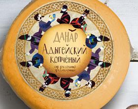 kezsky奶酪包装设计