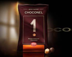 Chokonel包装设计