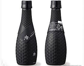 日本新泻清酒包装设计