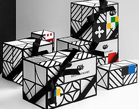 35个杰出的包装设计实例