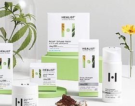 Healist健康食品包装设计