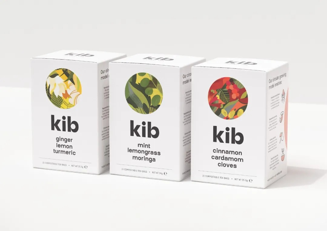 Kib茶品牌<a href=http://www.ccdol.com/sheji/baozhuang/ target=_blank class=infotextkey>包装</a><a href=http://www.ccdol.com/ target=_blank class=infotextkey>设计</a>
