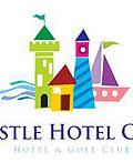 40个创意酒店logo设计实例
