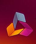 24个科技相关酷logo设计欣赏