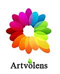 40个漂亮的彩色标志设计