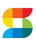 正方形在logo设计中的运用实例