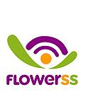 灵感来自RSS符号的logo设计实例