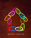 30个独特的给您灵感的房子logo设计