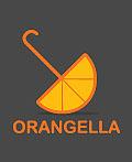 伞元素logo设计