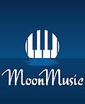 22个月亮元素logo设计实例