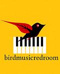 50 款音乐主题logo设计