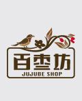 百枣坊logo