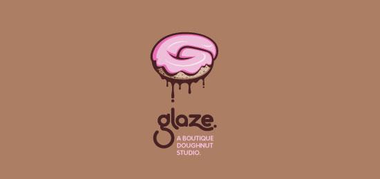 创意食品logo设计