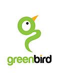 35个神奇的鸟主题logo设计