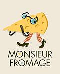 奶酪主题logo设计