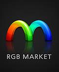 标志设计实例:RGB