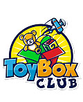 儿童主题logo设计