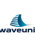 30个波形主题logo设计