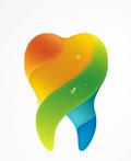 33个色彩鲜艳的3D创意logo设计