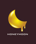 35个月亮形状的logo设计大全