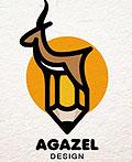 25个动物元素logo设计