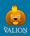 50例惊人的狮子标志设计灵感