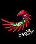 40个创意鹰主题logo设计