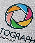 30个超创意摄影logo设计