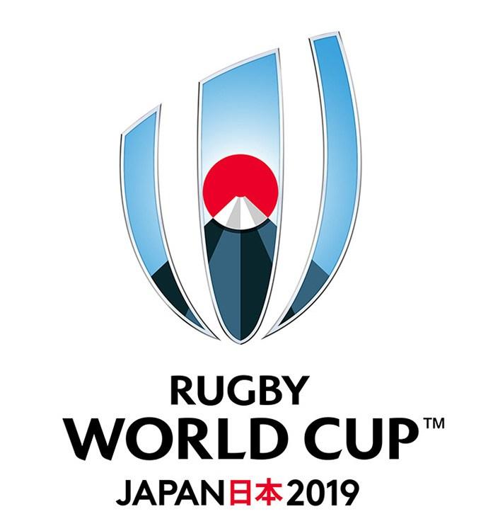 2019年日本橄榄球世界杯会徽创意设计