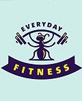 30个创意健身logo设计