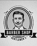 30个创意理发店logo设计灵感
