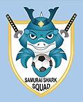20个鲨鱼元素logo设计