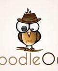 40个创意猫头鹰logo的灵感