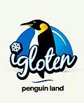 20个有趣的企鹅元素logo设计实例