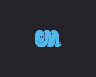20个蛇元素在logo设计中的运用实例