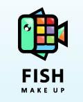 40款国外创意鱼元素在logo设计中的运用实例