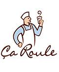 54个创意餐厅logo设计灵感