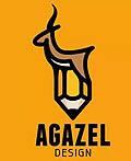 40个创意鹿元素在logo设计中的运用实例