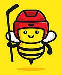 23个顶级设计师的创意蜜蜂标志设计