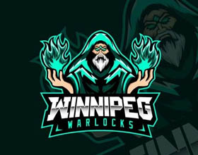 25个巫师元素在logo设计中的运用实例