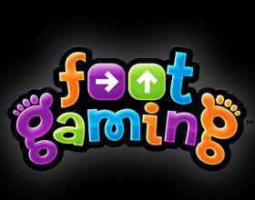 30个脚印元素在logo设计中的运用实例