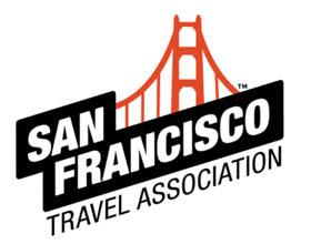 旧金山全新旅游品牌logo设计