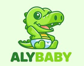 印尼设计师Alfrey Davilla商标logo设计欣赏(2)