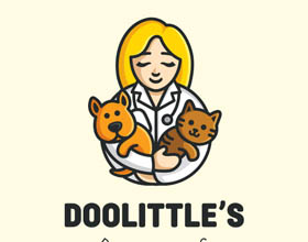 印尼设计师Alfrey Davilla商标logo设计欣赏(6)