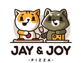 18个猫元素在logo设计中的运用实例